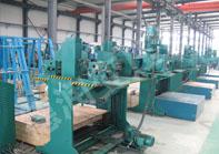 黄冈变压器厂家生产设备
