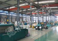 黄冈s11油浸式变压器生产线