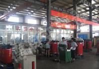 黄冈变压器厂实验中心